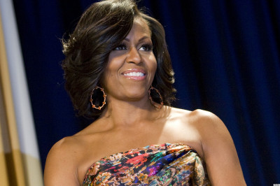 Celebrating the Personal Style of FLOTUS – Michelle Obama