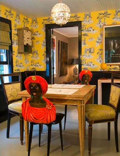 African Americans Influencing Interiors You Should Know