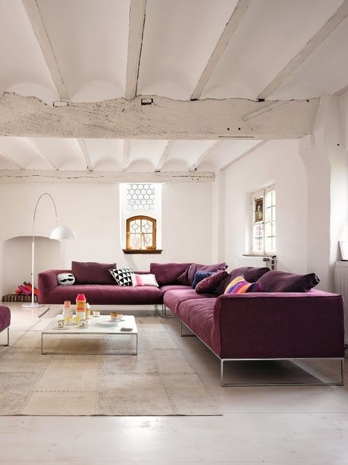 Ideas For Using Radiant Orchid Pantone Color Of The Year