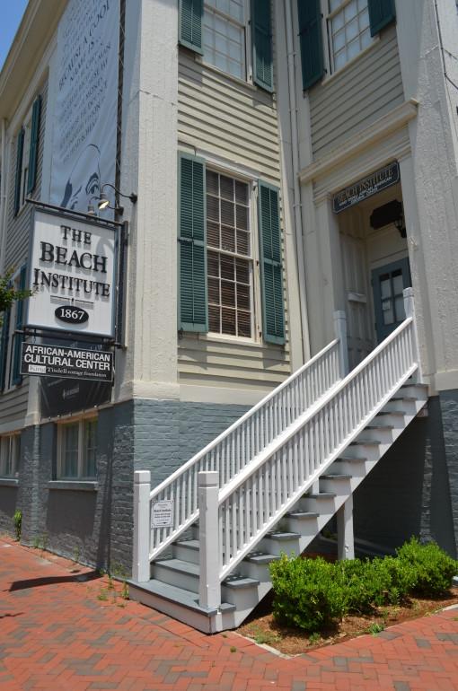 Beach Institute