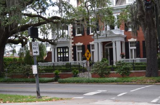 Mansion at Forsyth