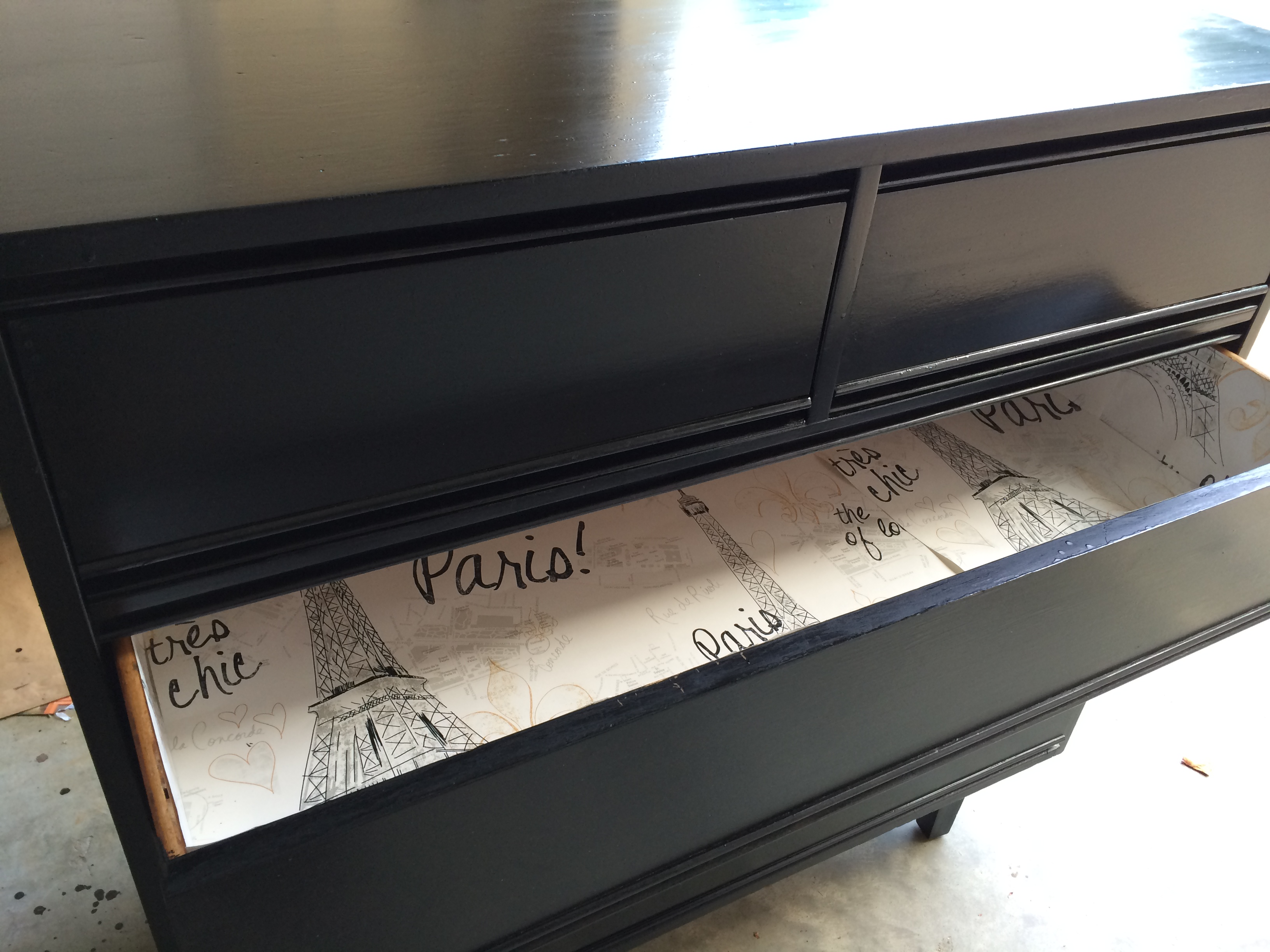 paper drawer letter tray drawers rose of pinterest staggering misc reflection