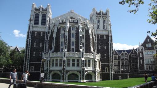 CUNY campus