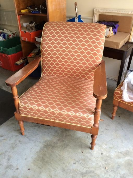 chair J original