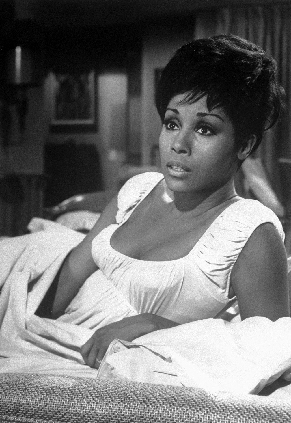 The Elegance, Style and Fabulous Talents of Diahann Carroll