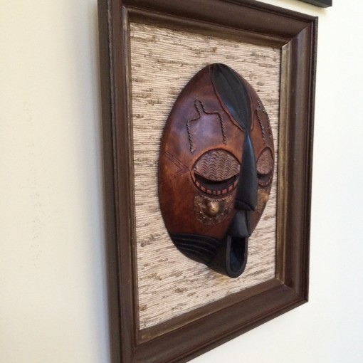 An Easy Way To Customize Art For Your Home