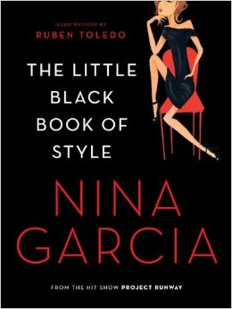 Little Black Book of Style Nina Garcia
