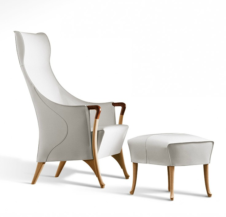Superieur Rogetti_Wing Chair   SH