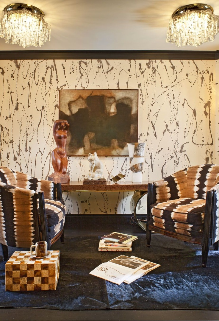 Design trend the new tribal vibe in interiors is straight for Kelly w interior designer