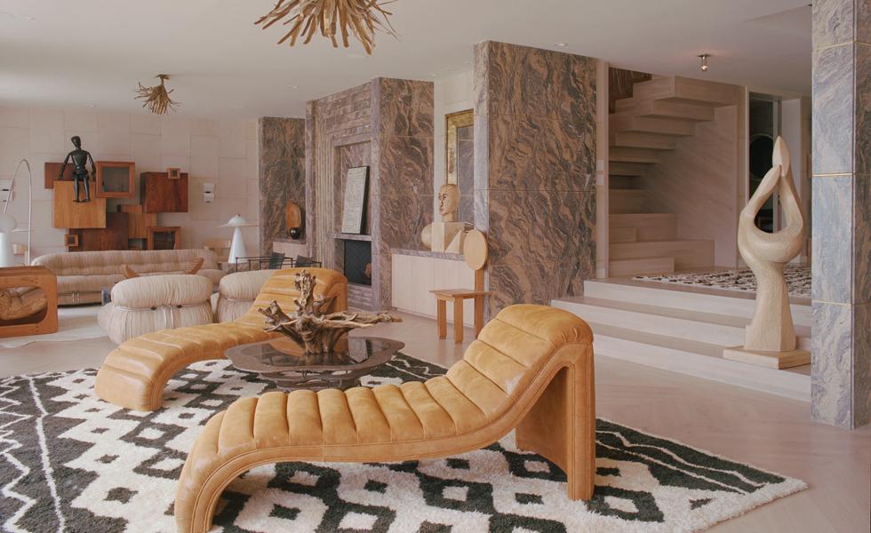 Interior Designer Kelly Wearstler Modern American Glamour