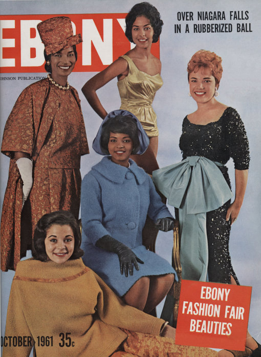 Introducing Ebony Fashion Fair Ebony cover