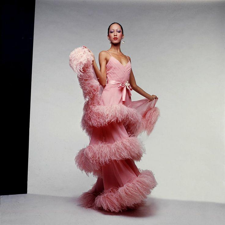 Ebony couture
