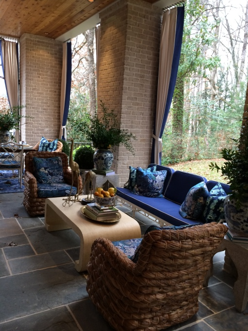 Back Porch by Parker Kennedy Living