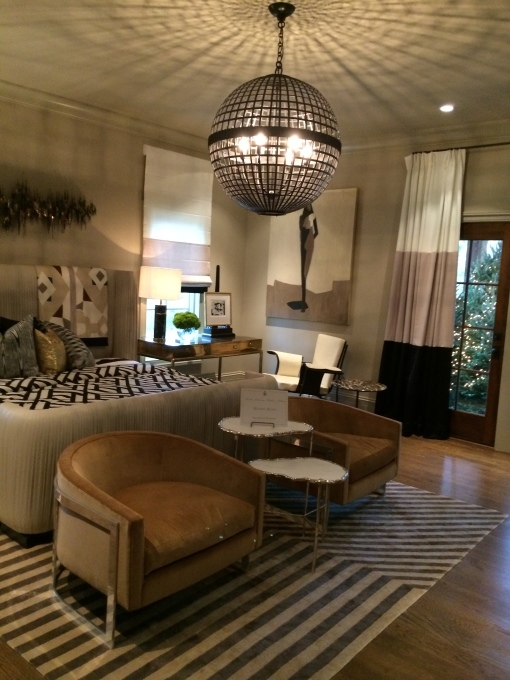 Master bedroom by Michel Boyd