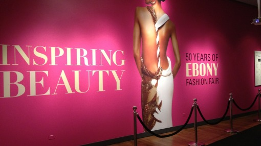 Inspiring Beauty Exhibition