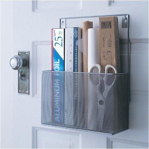 Organize Pantry door