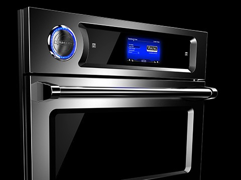 viking turbochef oven kbis 2015 - Kcheninnovationen 2015