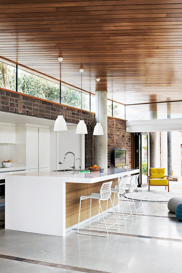modern kitchen in australia - Kcheninnovationen 2015