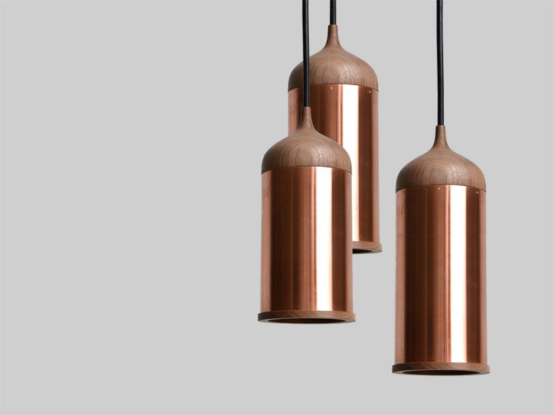 Decorating With Warm Metallics Copper Bronze Amp Gold