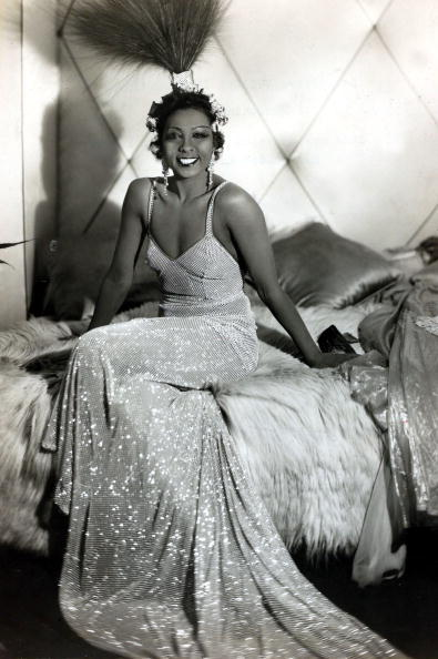 Image result for josephine baker fashion