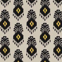 Nate Berkus african fabrics