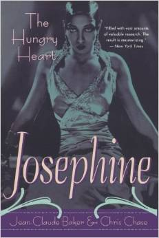 The Hungry Heart bio Josephine Baker