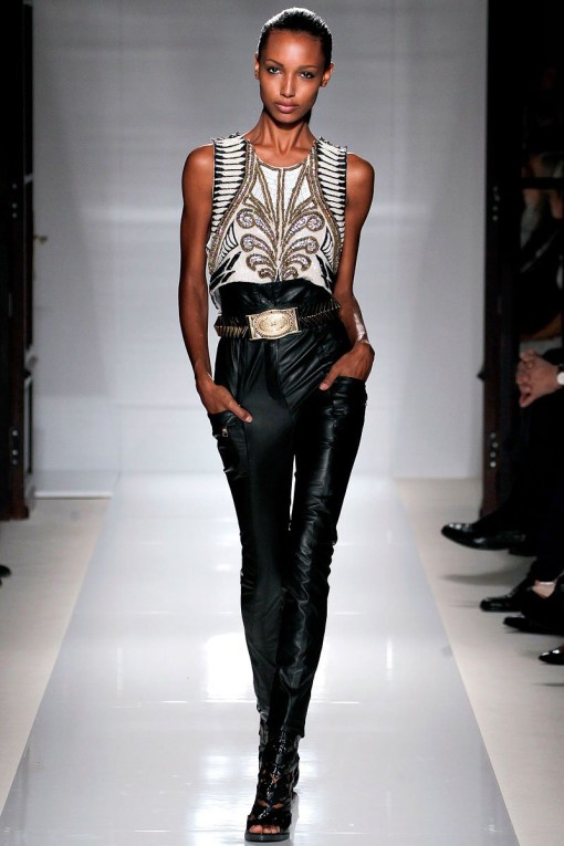 African american fashion designers for American haute couture
