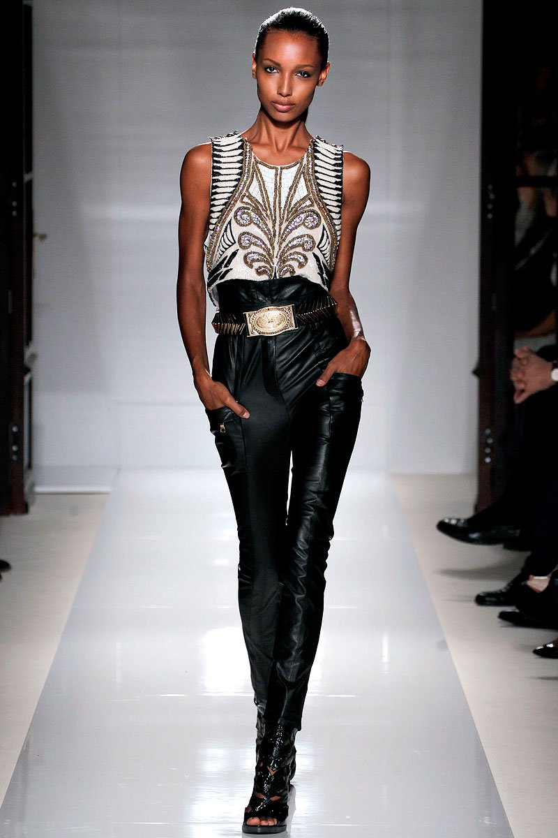 African american fashion designers for Couture clothing
