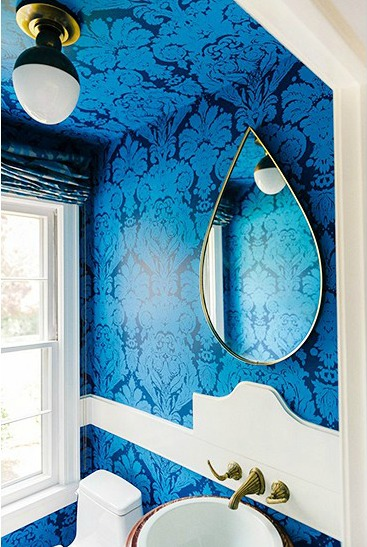 Bathroom wallpapers. wallpapers for bathroom