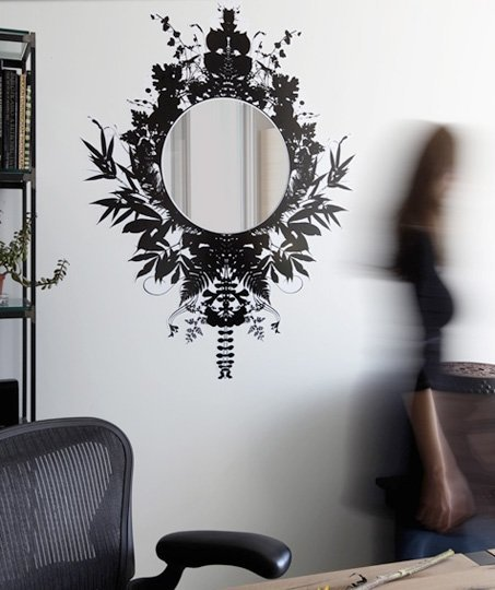 Wall decal - Blik Wall Decals