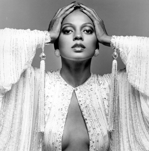 Style Icons: The Incomparable, Sensational Diana Ross