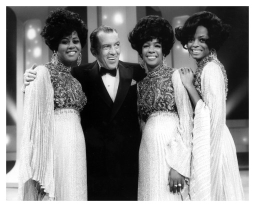 Supremes - Ed Sullivan and