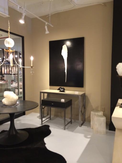 Tritter Feefer showroom