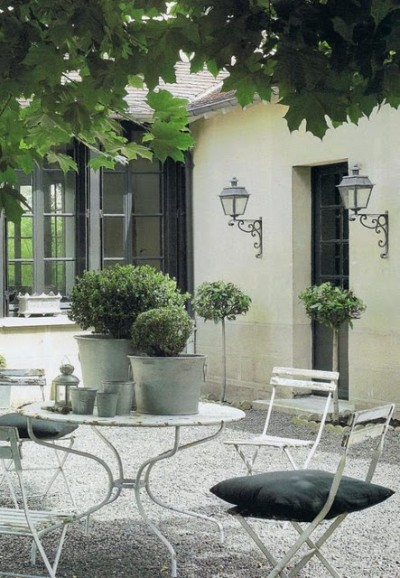 Flea market French - Fab Outdoors