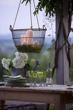 Super Simple Ideas For Outdoor Entertaining – Fab Outdoors Part 3