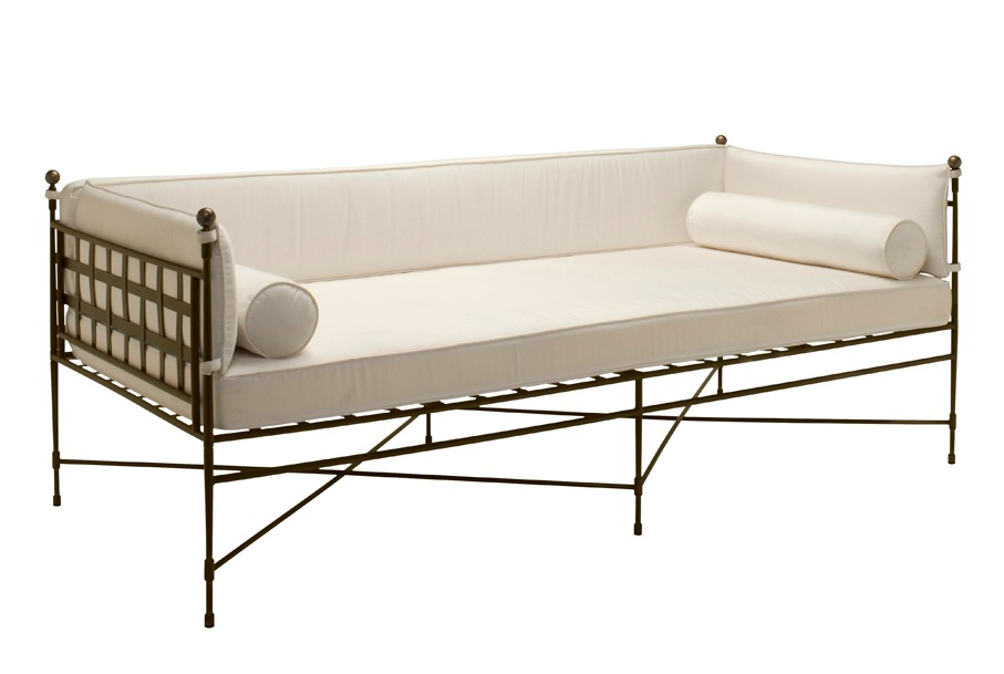 Outdoor furniture for Amalfi sofa chaise