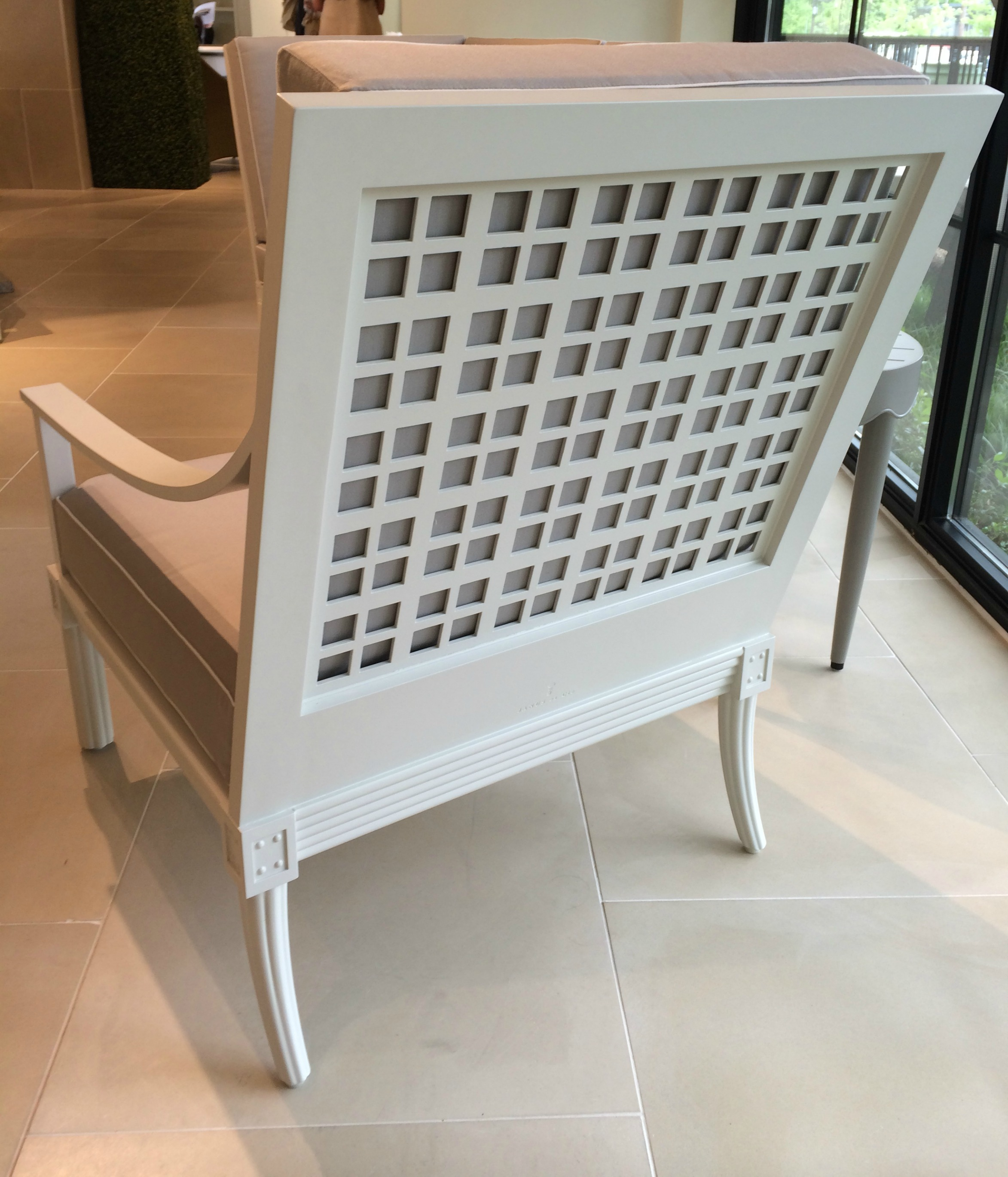 Janus Et Cie Chair   Fab Outdoors