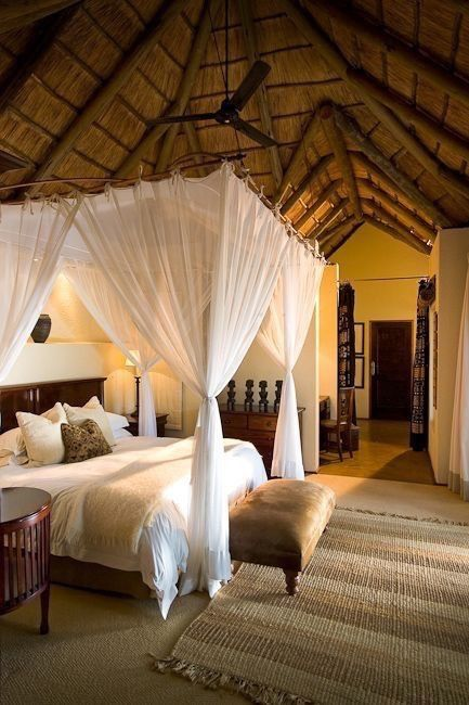 Safari style Archives - Splendid Habitat - Interior design ...