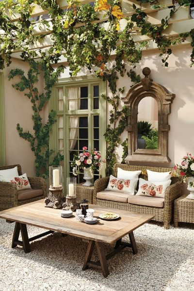 dream-pergola Fab Outdoors