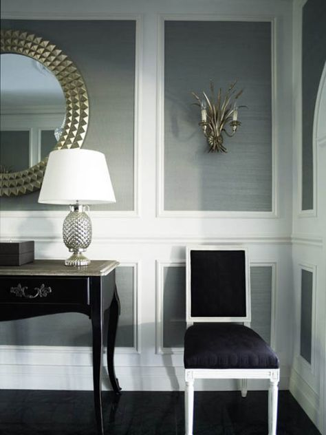 Ideas To Wow Your Home With Chair Rail Molding Splendid