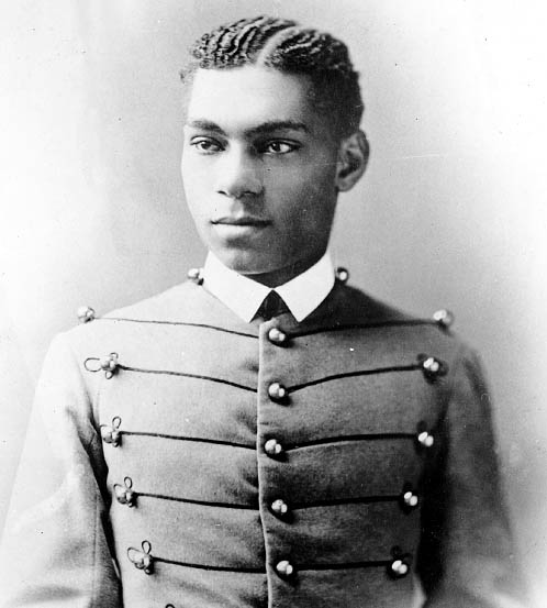 Henry O Flipper, 1st African American graduate at USMA, West Point,NY