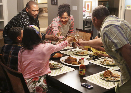 "Decorating Ideas From ""Blackish"" The Hit TV Show"