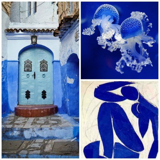 Color Palette: Cobalt The Coolest Blues