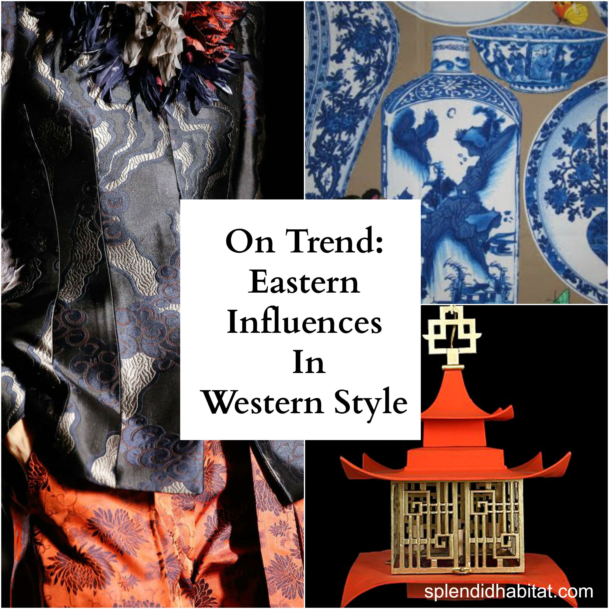"""the influence of western fashion to """"when the japanese arrived in france, western fashion was surprisingly conventional,"""" says claire the influence of the japanese was in """"their cutting."""