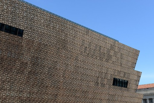 African American History Museum Building - David Adjaye