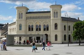 Nobel Prize Peace Center in Oslo