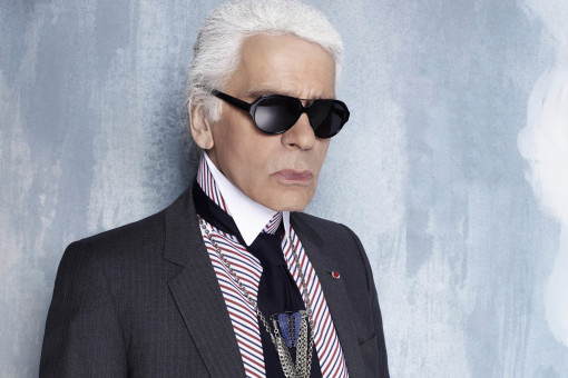 Karl Lagerfield - House of Chanel