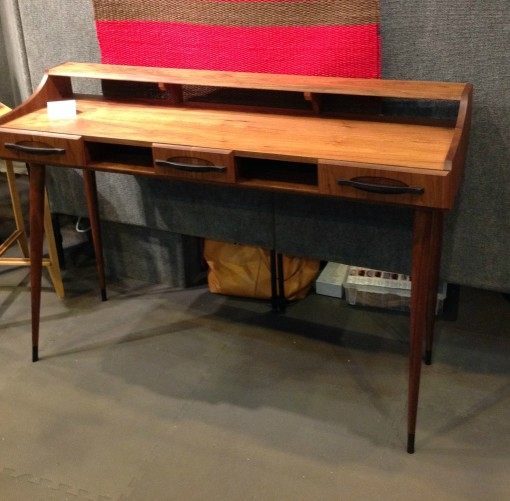 Desk - JF Kraftworks - American Craft Show