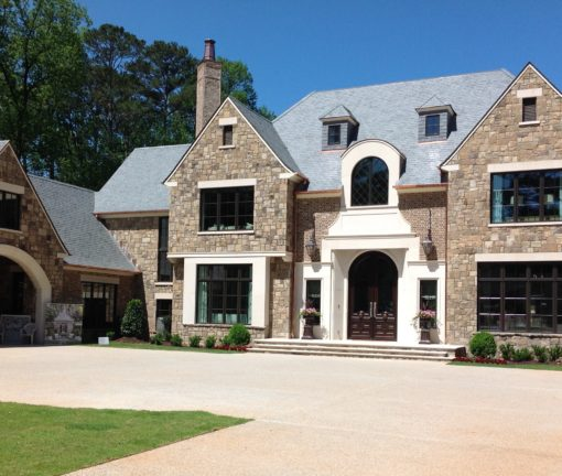 A Peek Inside Dwight Howard's New Atlanta Home