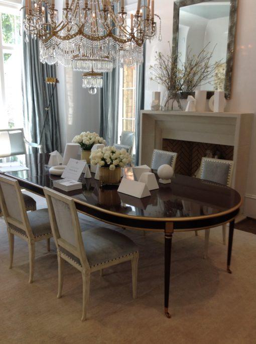 Suzanne Kassler dining room
